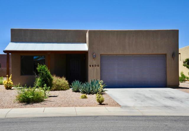 1196 Marchbanks Drive, Sierra Vista, AZ 85635 (MLS #167685) :: Service First Realty