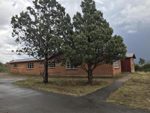 68 Mohave Drive, Bisbee, AZ 85603 (MLS #167692) :: Service First Realty