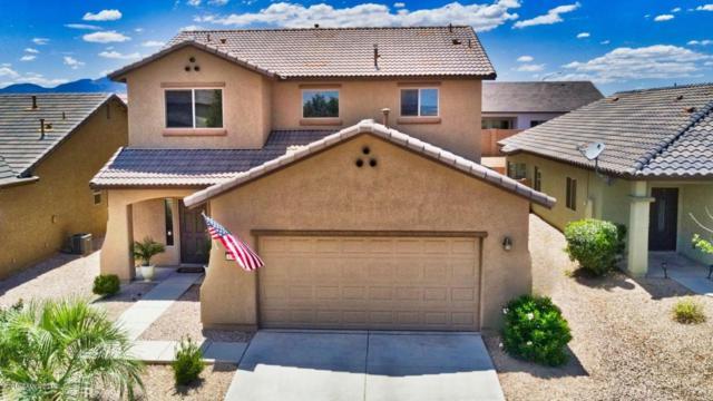 1322 Questa Court, Sierra Vista, AZ 85635 (#167695) :: Long Realty Company
