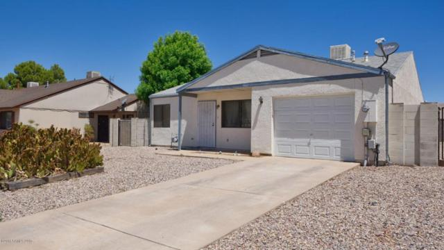 681 Charles Drive, Sierra Vista, AZ 85635 (MLS #167696) :: Service First Realty