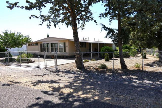 5218 E Goldfinch Circle, Sierra Vista, AZ 85650 (MLS #167697) :: Service First Realty