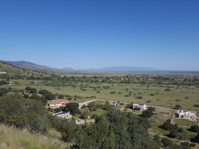 Tbd E Moonrise Trail, Hereford, AZ 85615 (MLS #167729) :: Service First Realty