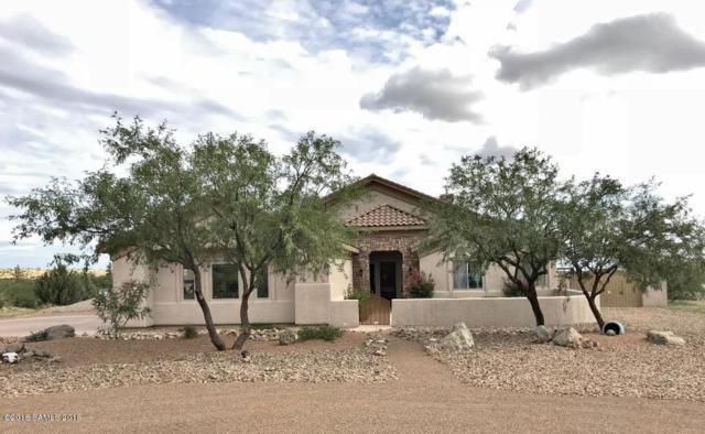 1801 E Kachina Trail, Sierra Vista, AZ 85650 (MLS #167750) :: Service First Realty