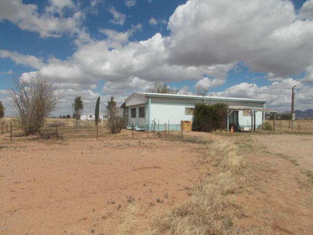 4280 W Desert Lilly, Mcneal, AZ 85617 (MLS #167758) :: Service First Realty