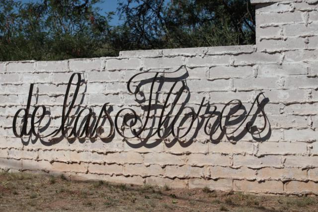 Tbd S Naco Highway, Bisbee, AZ 85603 (MLS #167760) :: Service First Realty