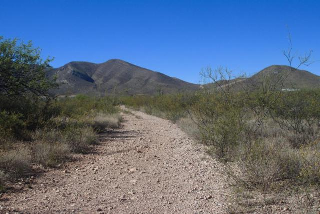 Tbd Avenida Feliz, Bisbee, AZ 85603 (MLS #167767) :: Service First Realty