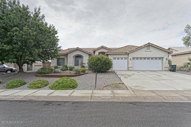 3710 Camino Arroyo, Sierra Vista, AZ 85650 (#167768) :: The Josh Berkley Team