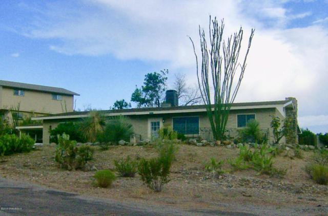 1211 North Drive, Tombstone, AZ 85638 (MLS #167770) :: Service First Realty
