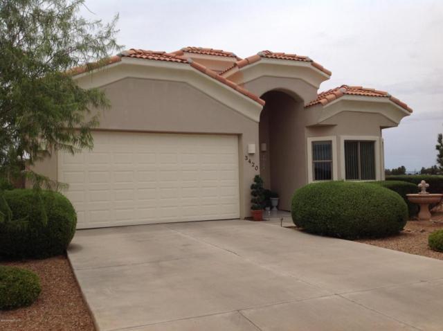 3420 Camino Del Rancho, Douglas, AZ 85607 (MLS #167783) :: Service First Realty