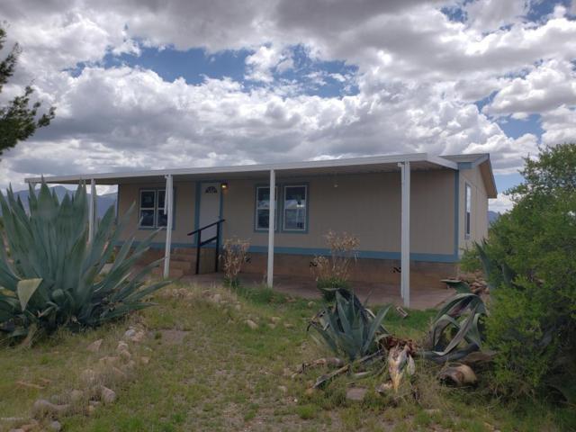 1950 S Homestead Road, Sierra Vista, AZ 85635 (#167805) :: The Josh Berkley Team