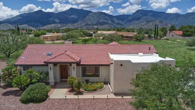 3148 E Mohawk Court, Sierra Vista, AZ 85650 (#167810) :: The Josh Berkley Team