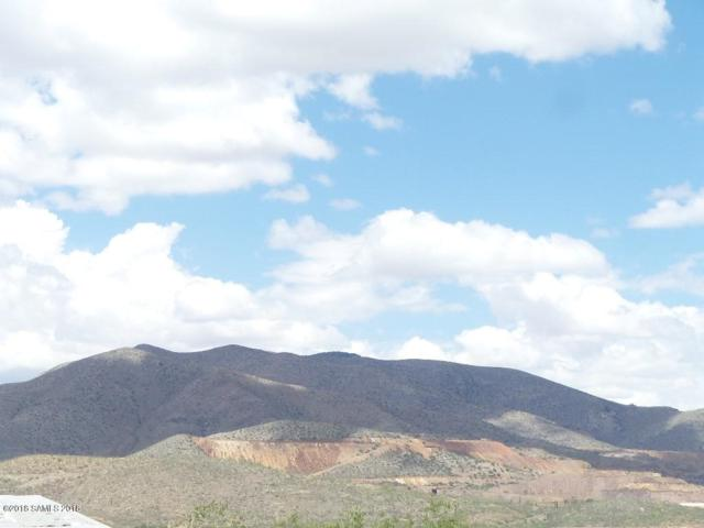 27 Manulito Trail, Bisbee, AZ 85603 (#167815) :: Long Realty Company