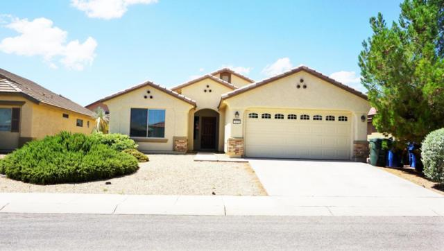 2020 Valley Sage Street, Sierra Vista, AZ 85635 (MLS #167816) :: Service First Realty