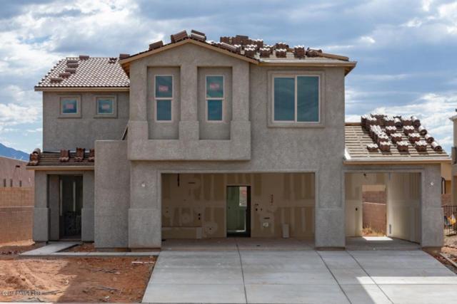 1134 Barnes Drive Lot 349, Sierra Vista, AZ 85635 (#167817) :: The Josh Berkley Team