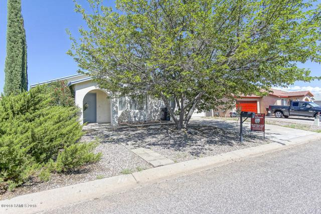 107 Arrowhead Drive, Huachuca City, AZ 85616 (#167818) :: The Josh Berkley Team