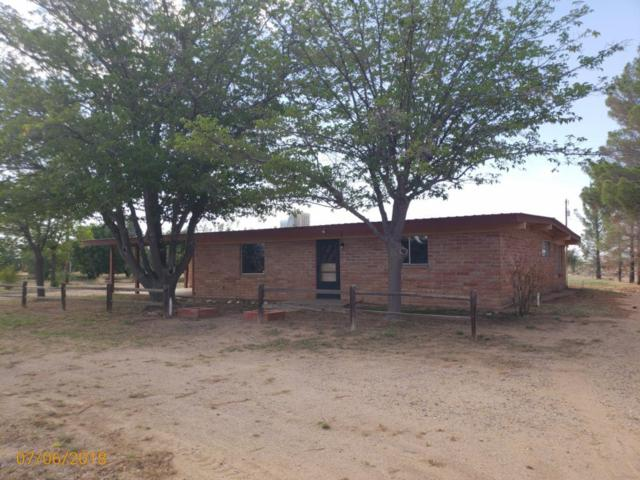 73 E Kaibab Way, Cochise, AZ 85606 (MLS #167821) :: Service First Realty