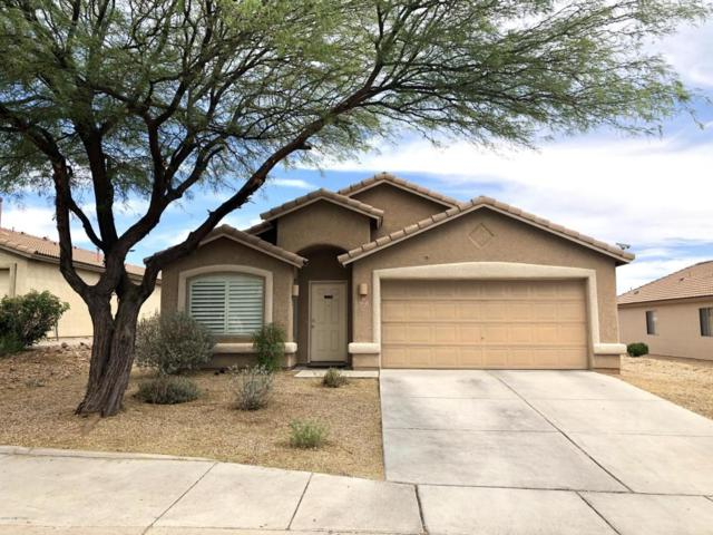 2045 Copper Sky Drive, Sierra Vista, AZ 85635 (#167842) :: The Josh Berkley Team