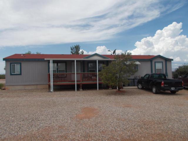 10847 E Raindance Street, Sierra Vista, AZ 85635 (MLS #167843) :: Service First Realty