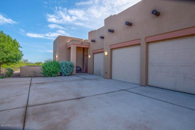 1825 S Sb Ranch Road, Sierra Vista, AZ 85635 (MLS #167858) :: Service First Realty
