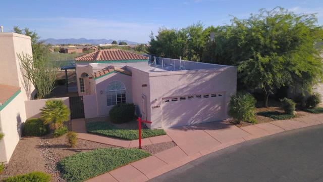 4363 Desert Springs Court, Sierra Vista, AZ 85635 (MLS #167864) :: Service First Realty