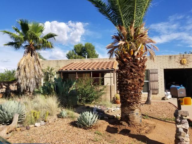 941 Corte Rey, Sierra Vista, AZ 85635 (MLS #167885) :: Service First Realty