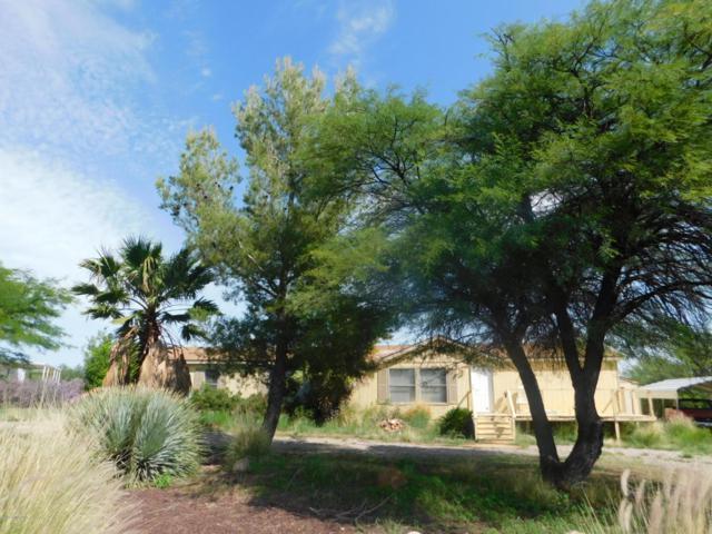 5139 E Clearview Avenue, Sierra Vista, AZ 85650 (MLS #167895) :: Service First Realty