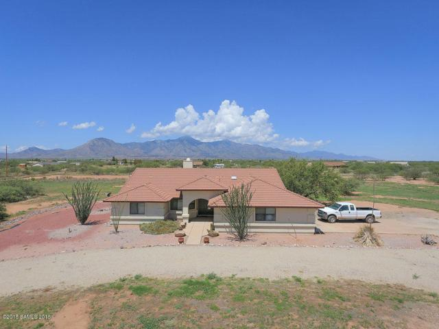 9323 S Rio Santiago, Hereford, AZ 85615 (MLS #167898) :: Service First Realty