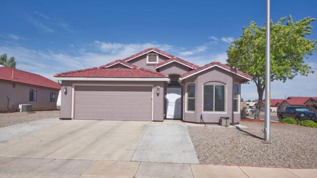 1070 San Jacinto Drive, Sierra Vista, AZ 85635 (#167899) :: Long Realty Company