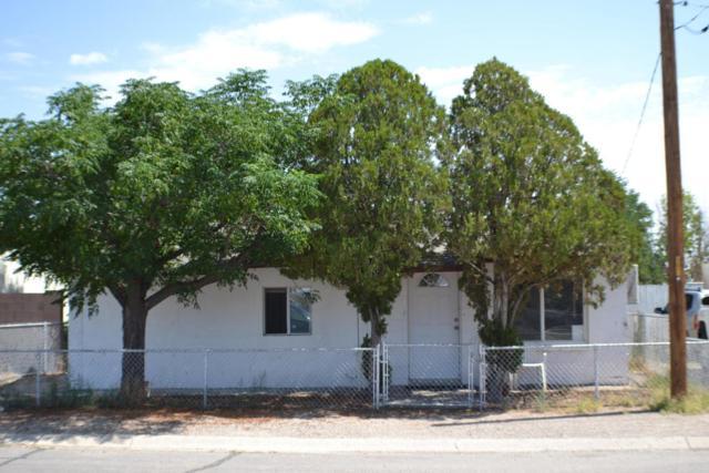 437 W Henry Street, Willcox, AZ 85643 (MLS #167911) :: Service First Realty