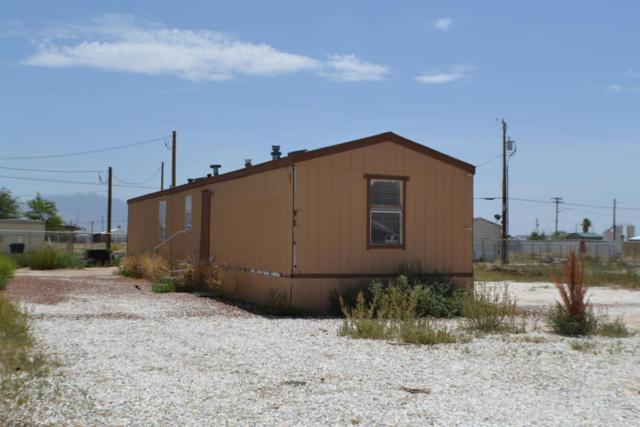 705 S Cochise Avenue, Willcox, AZ 85643 (MLS #167959) :: Service First Realty