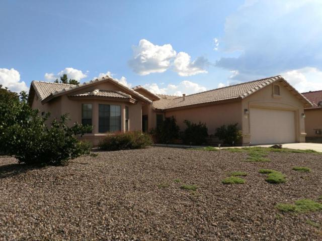 3122 Plaza De Viola, Sierra Vista, AZ 85650 (#167975) :: The Josh Berkley Team