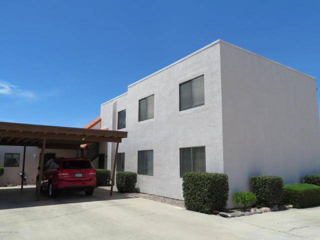 4178 D Plaza Oro Loma, Sierra Vista, AZ 85635 (#167984) :: Long Realty Company