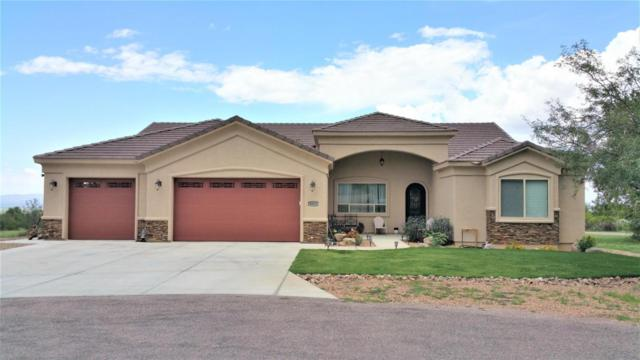 5031 E Miller Canyon Road, Hereford, AZ 85615 (MLS #167987) :: Service First Realty