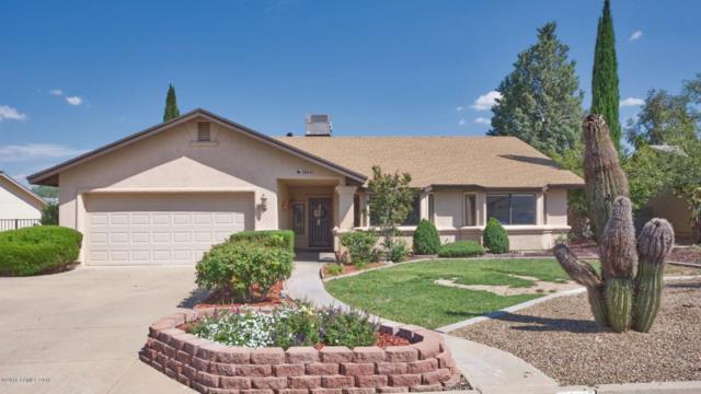 3640 E Casper Drive, Sierra Vista, AZ 85650 (#168013) :: The Josh Berkley Team