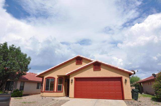 1105 Monte Vista Avenue, Sierra Vista, AZ 85635 (#168017) :: Long Realty Company