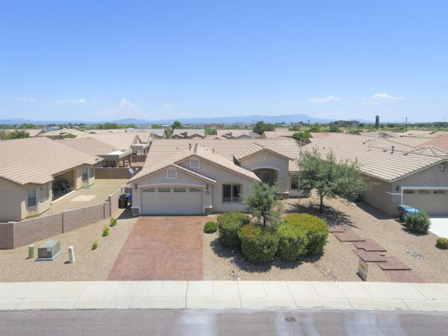 1907 Oak Winds Drive, Sierra Vista, AZ 85635 (MLS #168021) :: Service First Realty