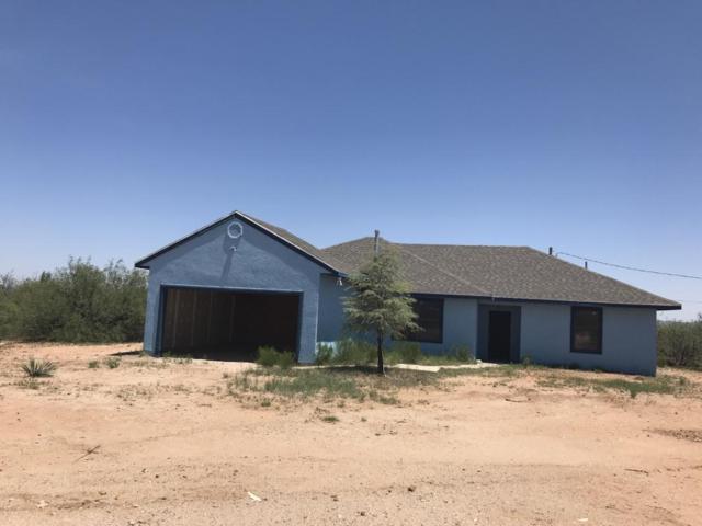8029 E Canada Drive, Sierra Vista, AZ 85650 (#168025) :: Long Realty Company