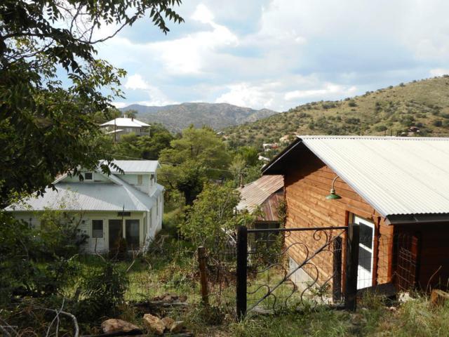 139 Higgins, Bisbee, AZ 85603 (#168038) :: Long Realty Company