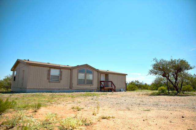 5905 E Dakota Road, Hereford, AZ 85615 (#168071) :: Long Realty Company