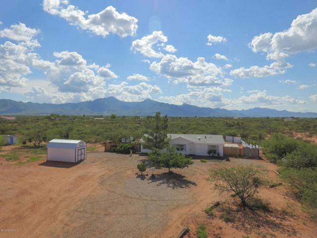 6822 S Ranch Road, Hereford, AZ 85615 (#168084) :: Long Realty Company