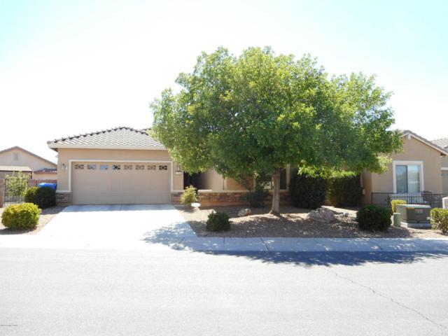 1068 Estancia Drive, Sierra Vista, AZ 85635 (#168122) :: Long Realty Company