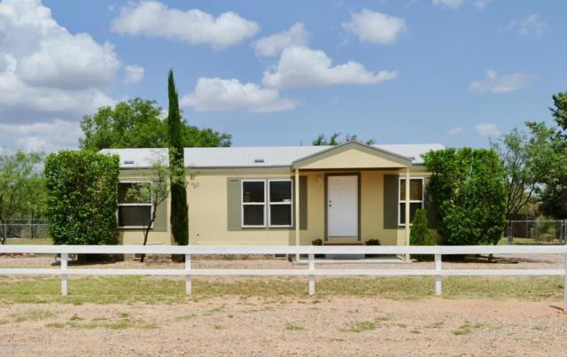 4399 E Glisch Road, Sierra Vista, AZ 85650 (#168124) :: Long Realty Company