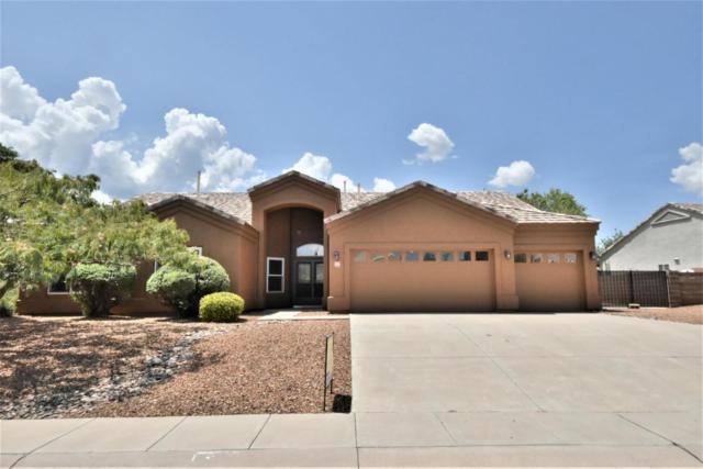 2200 Orlando Place, Sierra Vista, AZ 85635 (MLS #168137) :: Service First Realty