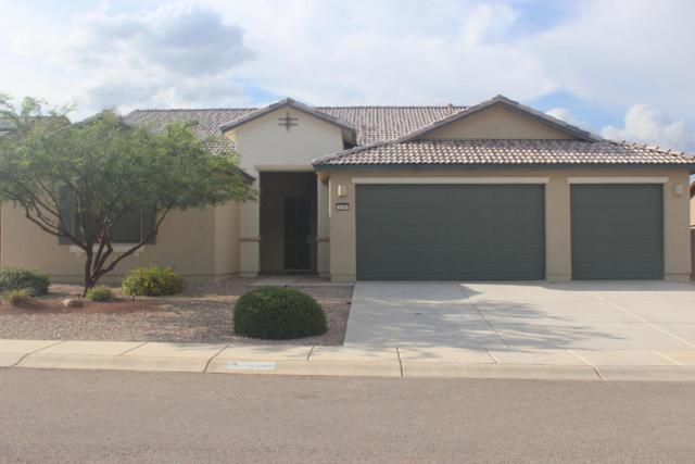 4289 Angela Court, Sierra Vista, AZ 85650 (MLS #168145) :: Service First Realty