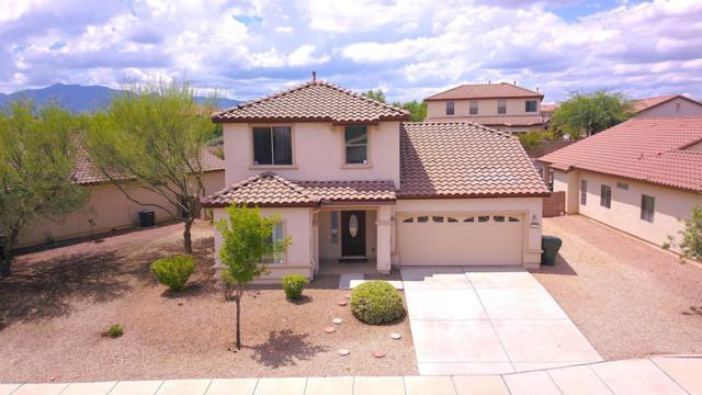 1122 Paso Robles Avenue, Sierra Vista, AZ 85635 (#168146) :: Long Realty Company