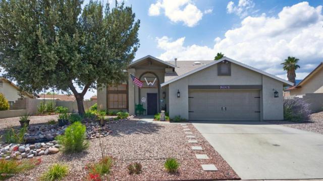 2526 Canyon Crest Street, Sierra Vista, AZ 85650 (#168155) :: The Josh Berkley Team