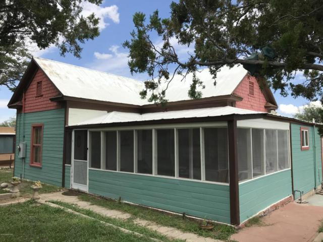 922 E Safford Street, Tombstone, AZ 85638 (#168183) :: Long Realty Company