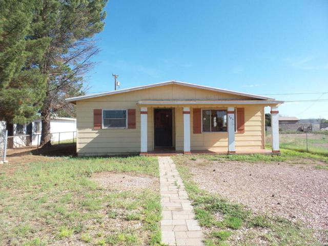 306 E 17th Street, Douglas, AZ 85607 (MLS #168186) :: Service First Realty