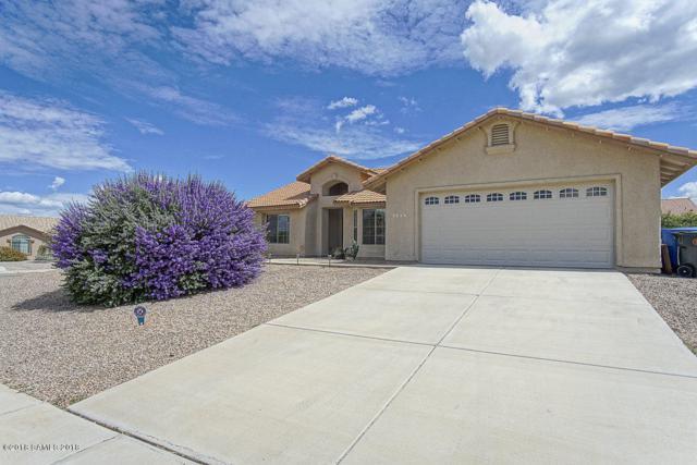 2678 Sierra Bermeja Drive, Sierra Vista, AZ 85650 (#168201) :: The Josh Berkley Team
