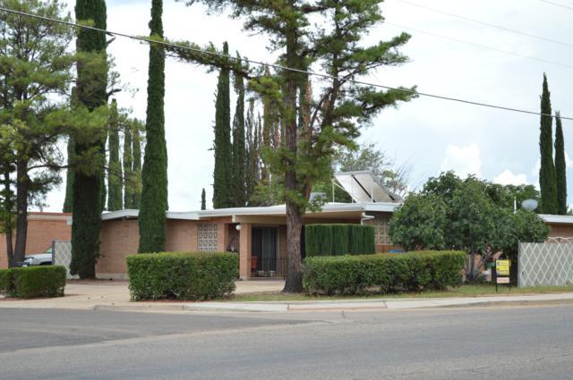1500 Andrea Drive, Sierra Vista, AZ 85635 (MLS #168212) :: Service First Realty